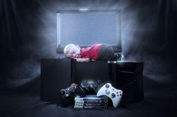 Gloriously Geeky Newborns ili Koliko poznajemo internetkulturu?