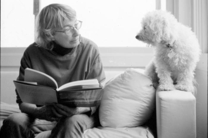 Poezija ponedeljkom: MeriOliver
