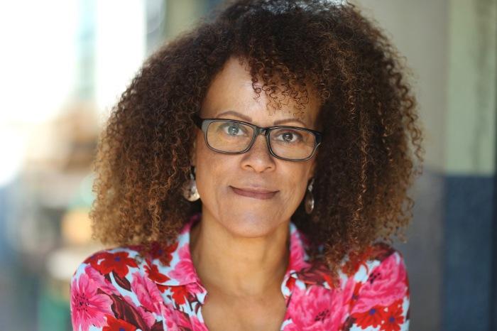 Bernardine Evaristo: Amo AmasAmat
