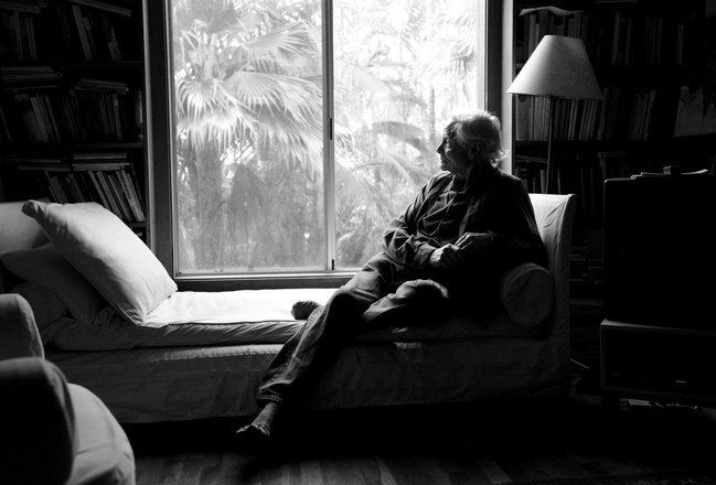 Poetry on Mondays: W. S. Merwin