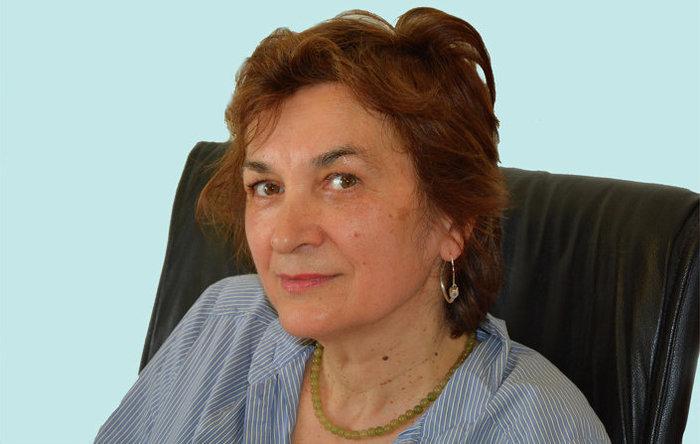 Poezija ponedeljkom: GordanaĆirjanić