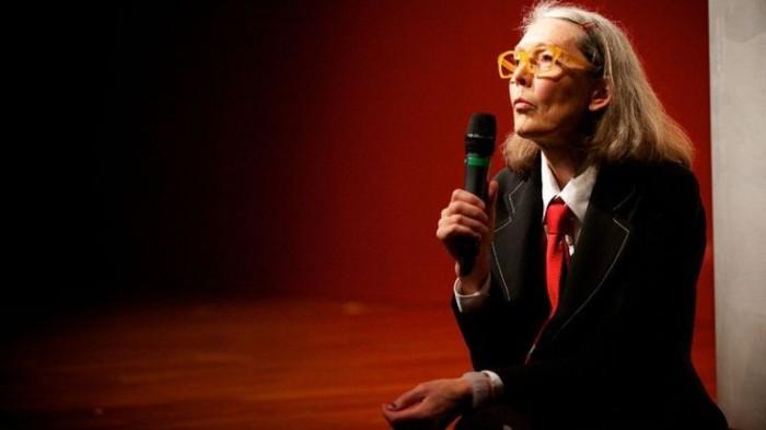 Poetry on Monday: SHORT TALK ON KAFKA ONHÖLDERLIN