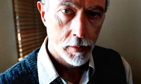 J. M. Coetzee: THE DEATH OF JESUS